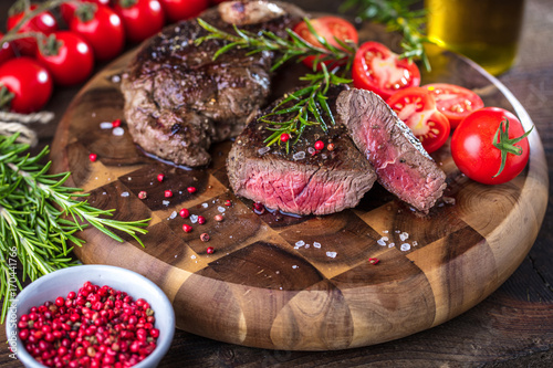 Steak (Rindfleisch)  - 170441766