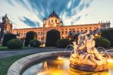 Museum of natural history Vienna Austria - 170444187
