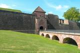 Zitadelle von Belfort, Frankreich - 170491543
