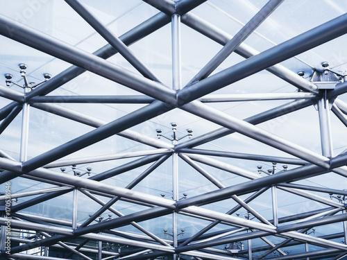 Konstrukcja stalowa Szczegóły architektury Streszczenie Wstęp
