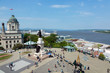 Quebec Waterfront 1