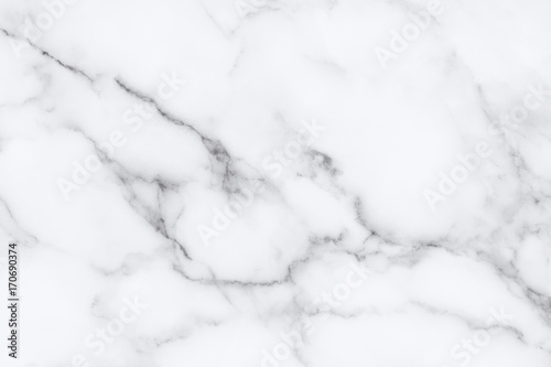 Biała marmurowa tekstura i tło