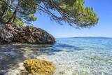 Blue Lagoon. Coast of the Adriatic Sea. - 170783357