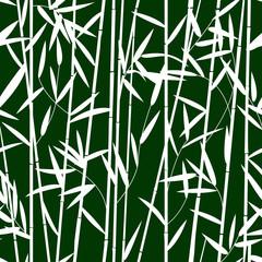 Seamless bamboo