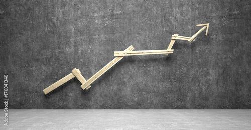 business chart - 170841340