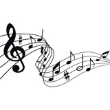 illustration music - 170864728