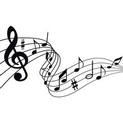 illustration music