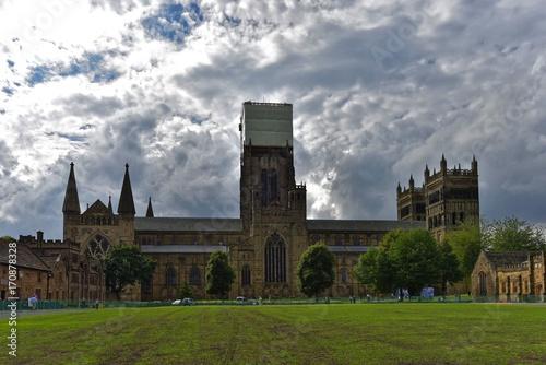 Durham - Durham Cathedral Poster