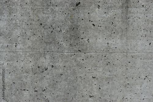 Poster Betonbehang hintergrund mit körnung