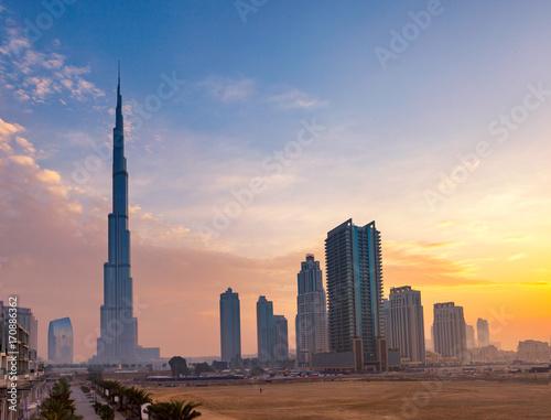 Burj Khaleefa dubai