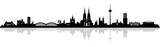 Skyline Köln - 170947140