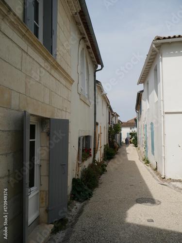 Talmont-sur-Gironde en Charente-Maritime