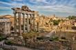 Quadro Forum Romanum