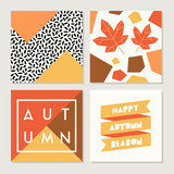 Autumn Designs Collection - 170960763