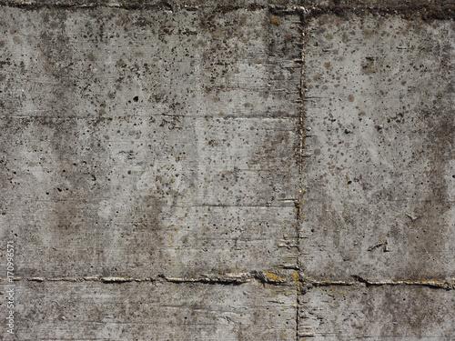 Papiers peints Beton grey concrete texture background