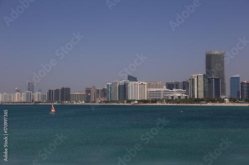 Papiers peints Abou Dabi Abu Dhabi, UAE