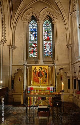 Christ Church, Dublin, Ireland Poster
