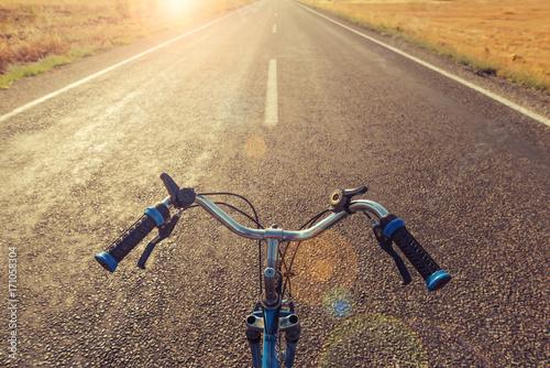 Podróżowanie rowerem