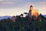 Zamek Słowacja, Stara Lubovna