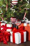 Merry christmas card - 171068138