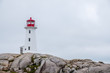 Peggy's Cove - Nova Scotia - Canada