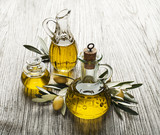 Olive oil - 171191990