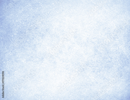 Obraz na płótnie Ice texture background