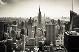 Fototapeta Nowy York - Top of the Rock  © Sunil