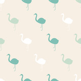 seamless bird pattern - 171259599