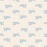 seamless grass pattern - 171259760