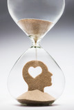 Time is love. Emotional intelligence - 171264528