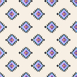 seamless geometric pattern - 171266738