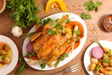 roast chicken - 171292911