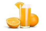 Orange juice. - 171300323