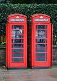 telephone box, public communication system