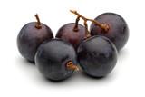 Black grapes - 171311143
