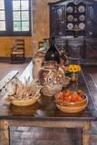 17th century kitchen - 171407192