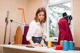 Fashion designer studio - 171408934