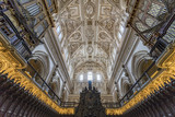 Mesquita Cathedral in Córdoba @ Spain