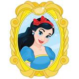 Snow White Magic Mirror