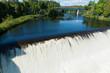 Montmorency Falls cascade