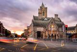 Dublin Cathedral Irelad