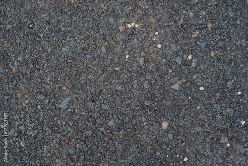 Fotobehang Stenen asphalt texture