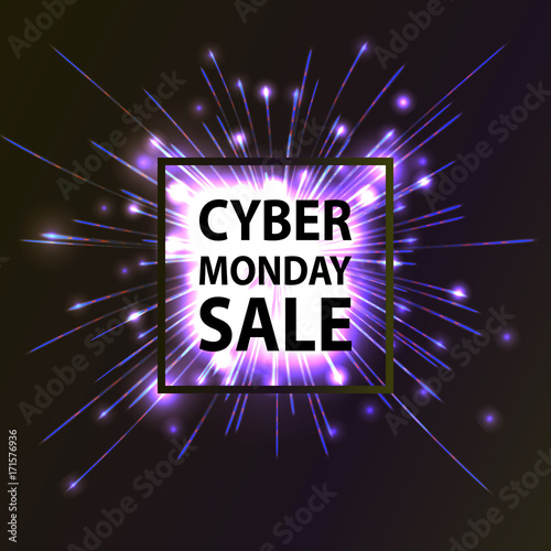 Cyber Monday Hot Sale.
