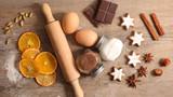 christmas cookie - 171579725