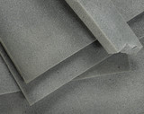 composition of gray foam rubber. - 171595376