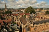 Highlights from Oxford, UK