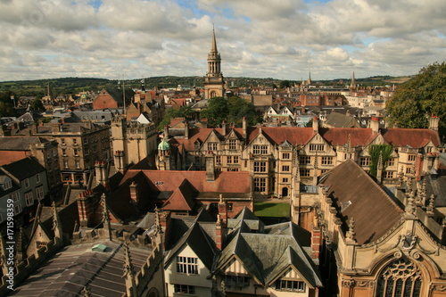 Poster Highlights from Oxford, UK