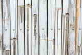 Bamboo trunk background or texture