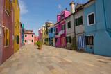 Borgo di Burano a Venezia - 171618760
